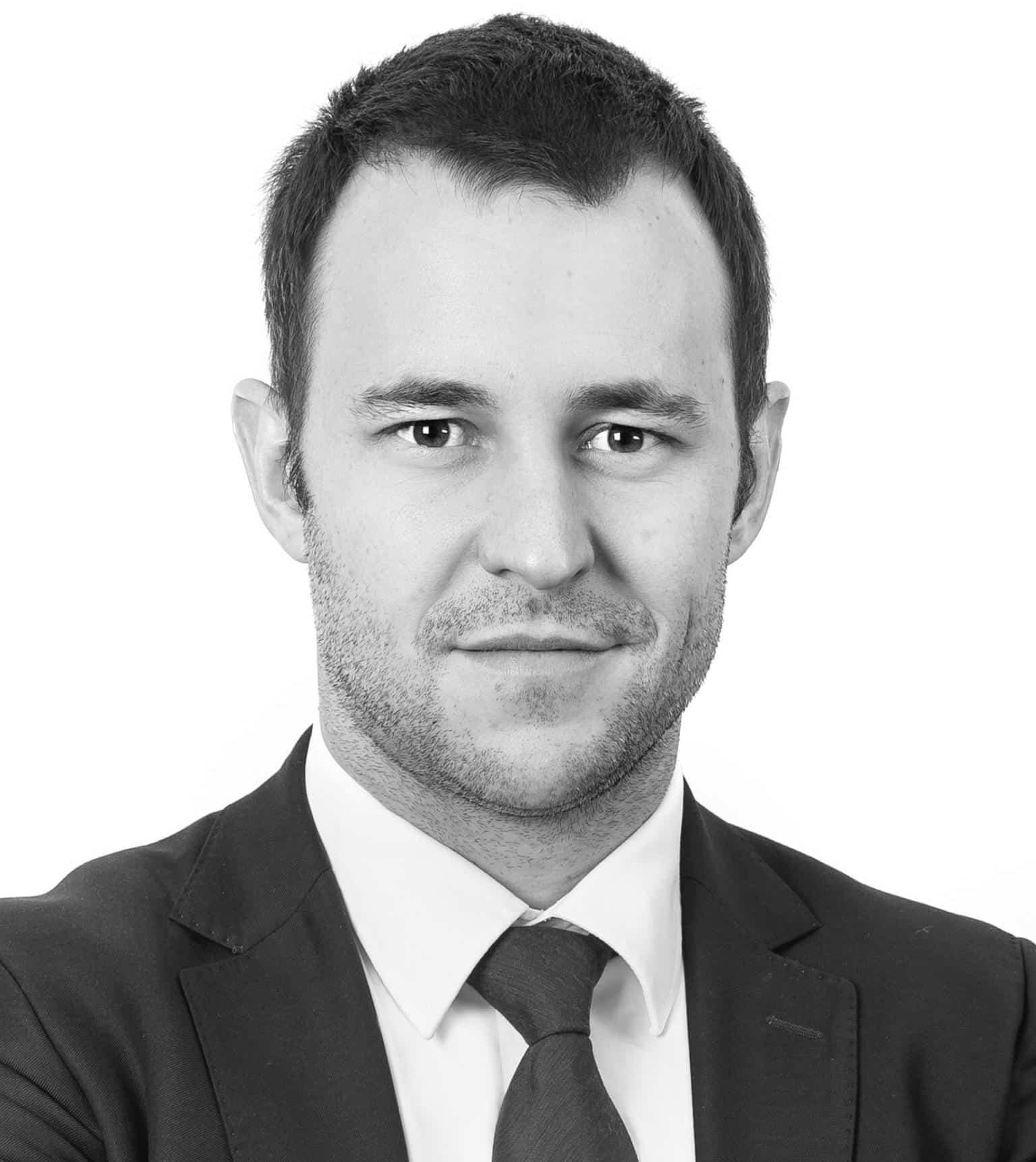 Rechtsanwalt MLaw Ulrich Kurmann