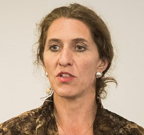 Lic. iur. Ursula Uttinger, exec. MBA HSG
