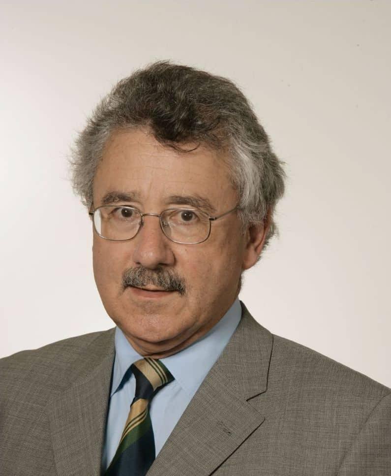 Prof. em. Dr. Rainer J. Schweizer